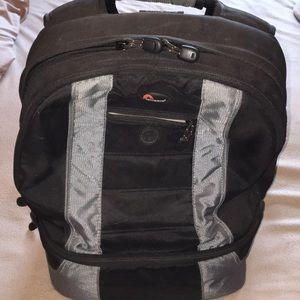 Compu Daypack by Lowepro